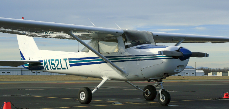 Cessna 152 For Sale Washington