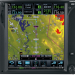 N6132G Cessna 172N receives a few big updates.