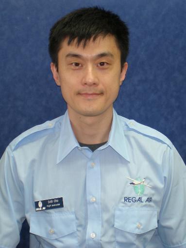 Seth Cho