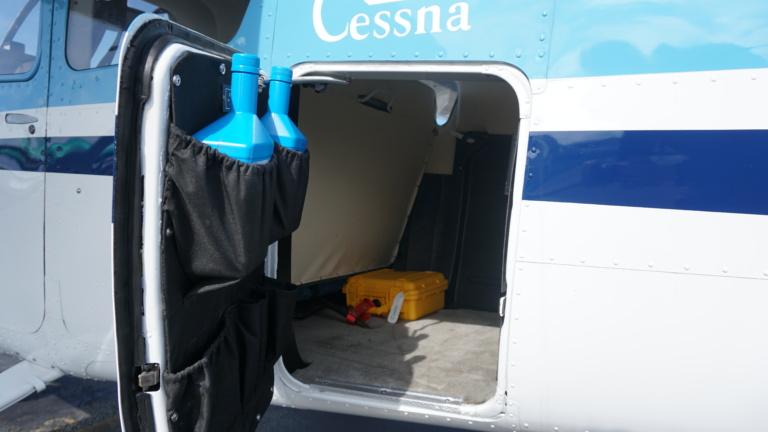 2km baggage