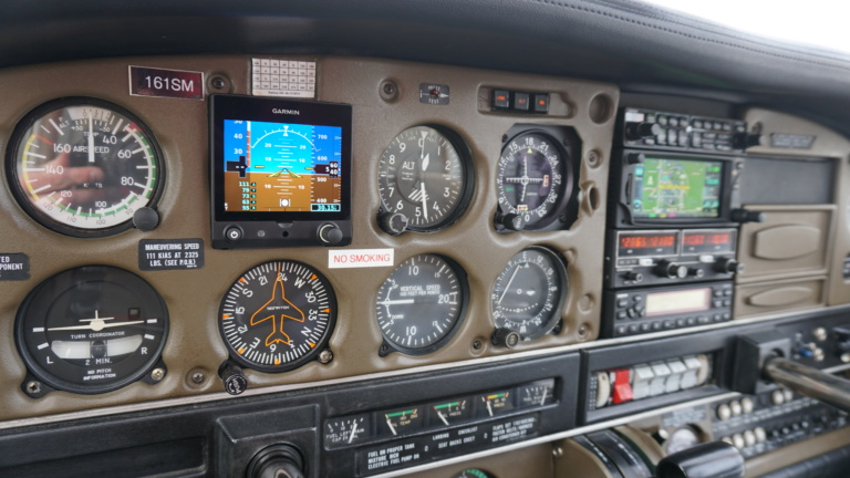 N161SM Panel 2