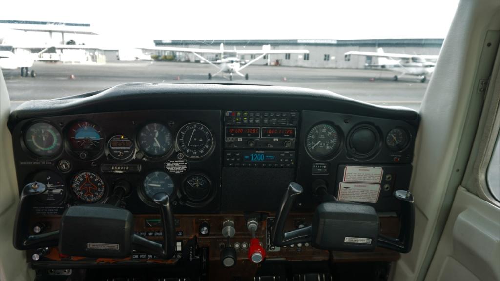 N5490B Panel