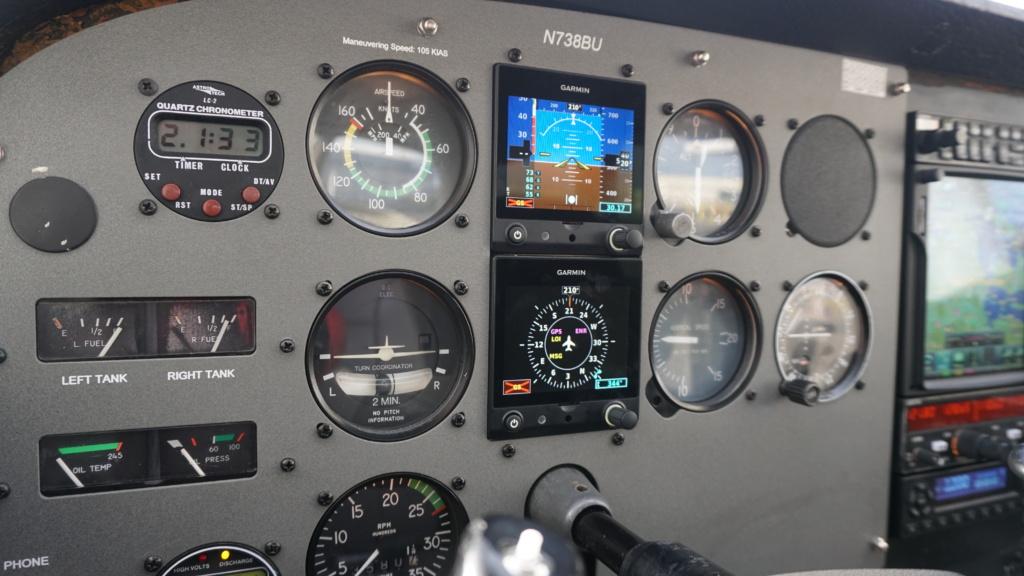 N738BU Panel 2